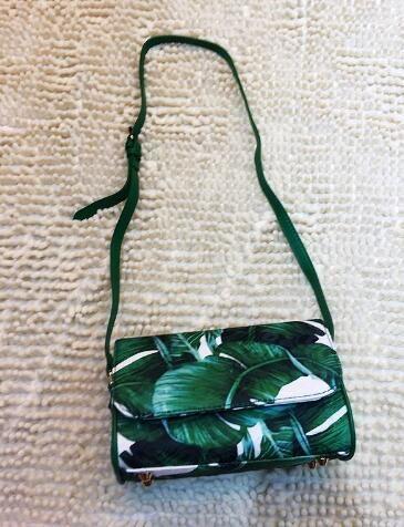 Baby Girl Designer Handbags Kids Accessories Stylish Flowers Print Cute Shoulder Bag for Kids Back to School
