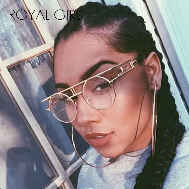 7d5e2462acc Quality Metal Frame Steampunk Sunglasses Women Brand Designer Round Men  Gothic Sun Glasses Vintage Eyeglasses Ss211 Online with  2.99 Piece on  Super088 s ...