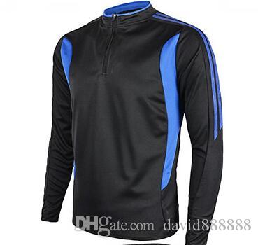 2017 New style Autumn winter Recreational outfit Football training suit The game Football clothes pants size s-xl