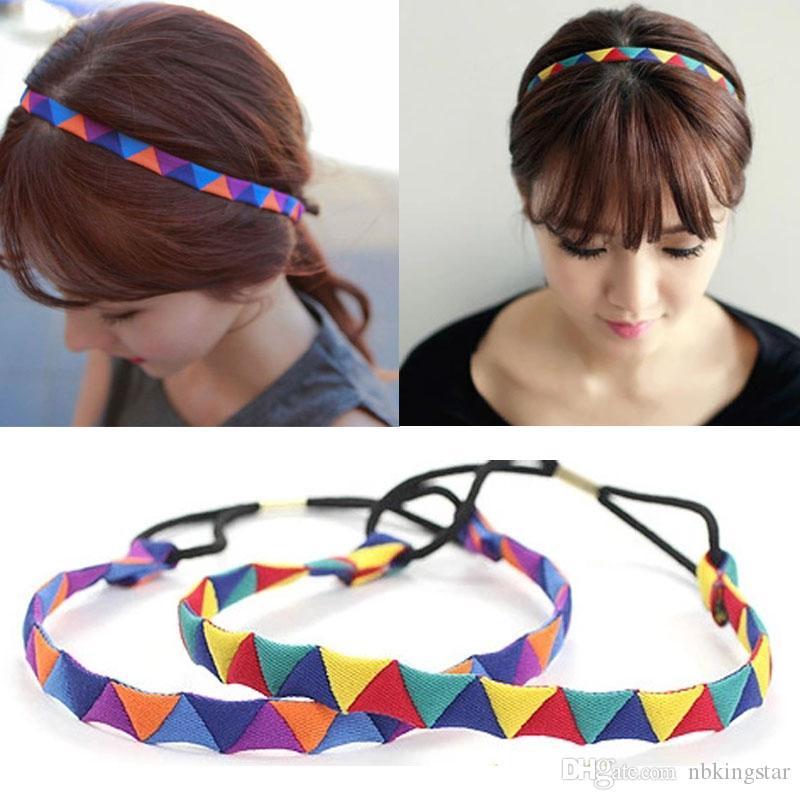 2019 Fashion Fashion Knotted Glitter Hairband For Women Lady Wide Gold Black Stripe Headband Hair Hoop Headdress Headwrap Hair Accessories Girl's Accessories Apparel Accessories