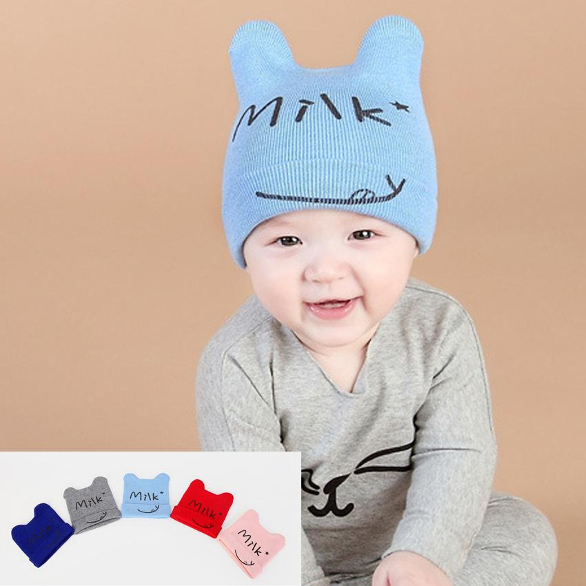 19194a1176c Baby Hat Children Cotton Hat Baby Cap Wholesale ! Baby Hat Children Cotton Hat  Children Cap Online with  4.52 Piece on Tlxtlx126 s Store