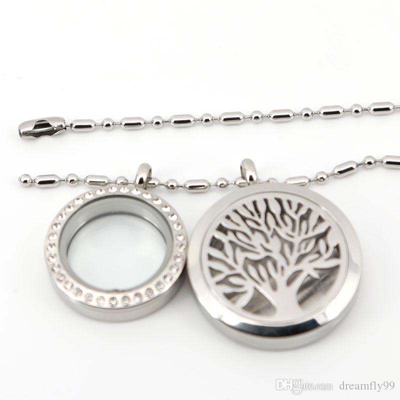 10 stücke Silber Ton Edelstahl Dog Tag Ketten, 2,3mm Kugel Kugelkette Ketten für Halsketten Schlüsselanhänger 20