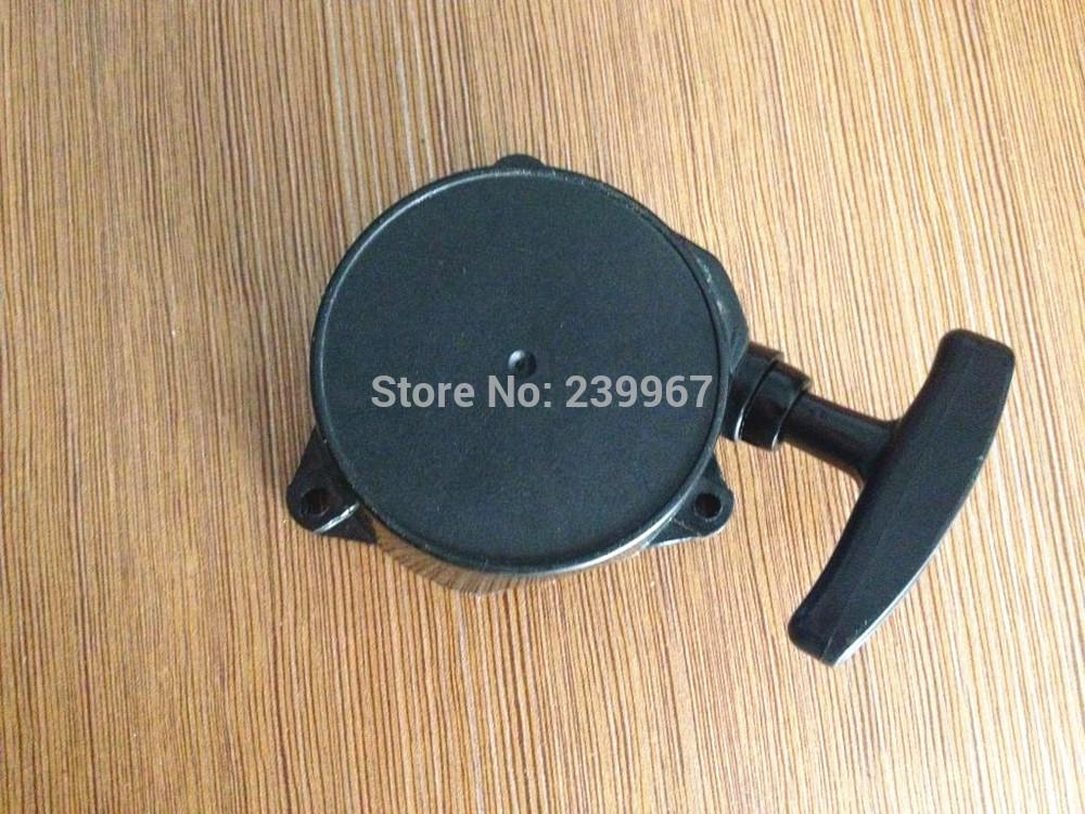Стартер отдачи / тянуть стартер 4T Легкий старт для Танака SUM328 бесплатная доставка запасная часть