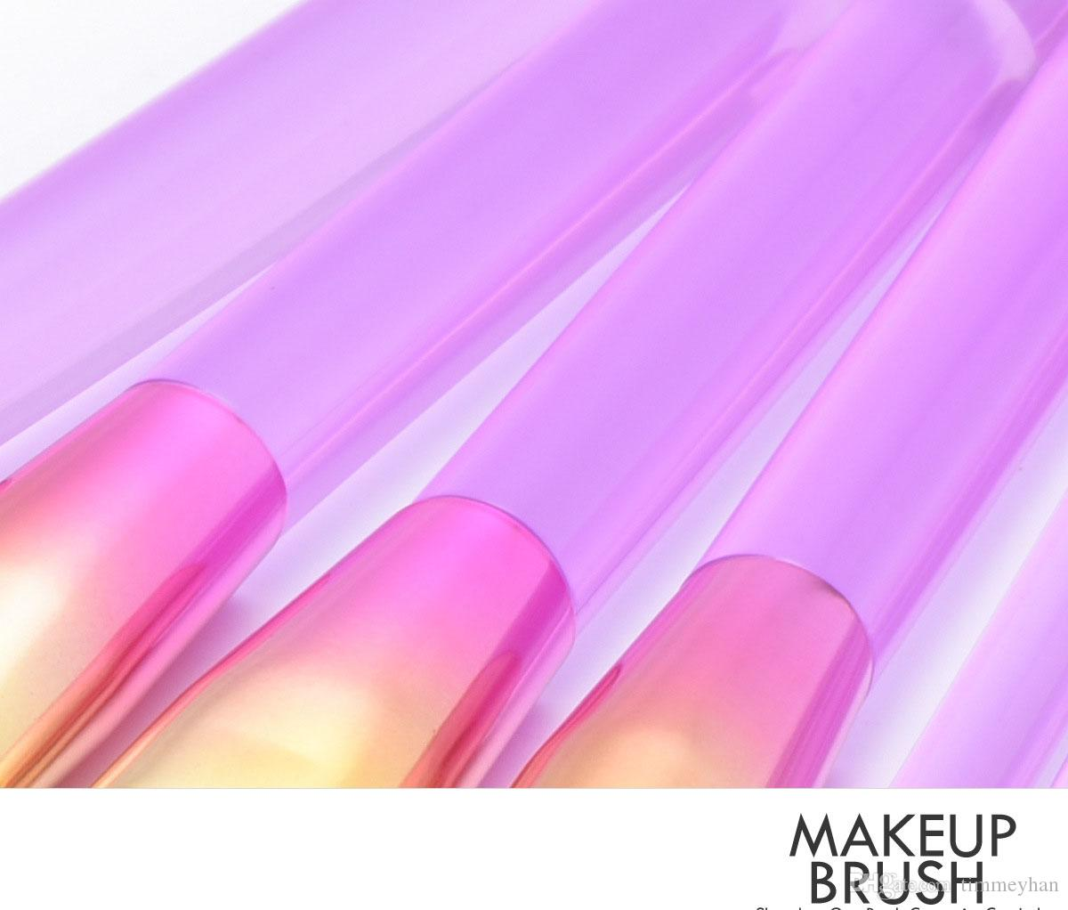 / set pinceaux de maquillage Set professionnel maquillage pinceau outils couleurs disponibles fantasy sourcil eyeliner blush blending contour