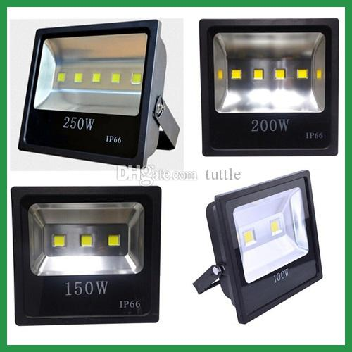 100w 150w 200w 250w led flood light square lamp industrial light 100w 150w 200w 250w led flood light square lamp industrial light ac110v 240v waterproof ip66 outdoor landscape led flood light lamp 3years uv flood light aloadofball Choice Image