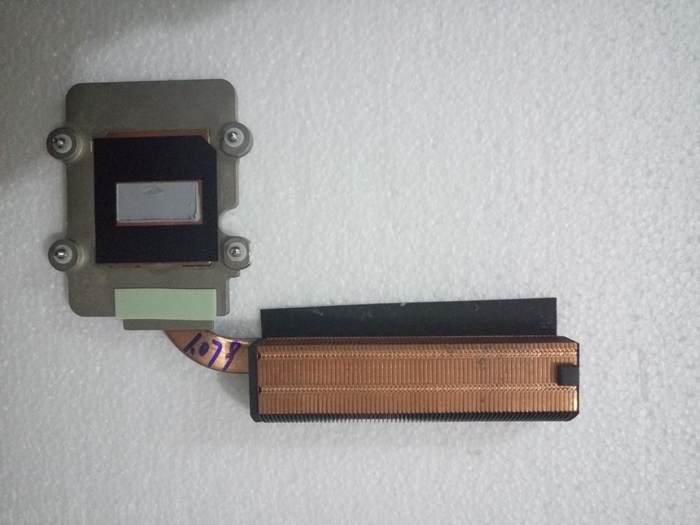 refroidisseur pour radiateur de refroidissement pour processeur HP ZBook 17 735371-001 AT0TK0040C0 HA83