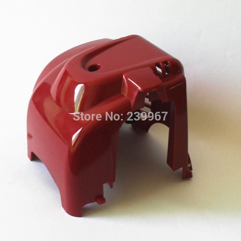 Top engine cylinder cover for Honda GX35 engine free postage brand new cheap cylinder shroud replacement part