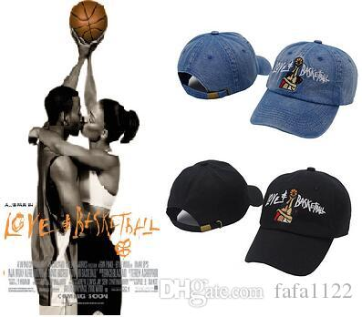 036dac6a2f3 Baseball Retro Dad Hat Drake OG Custom 90s X Logo Vtg Kanye West Love    Basketball Hats I NEED MY SPACE NASA Meat Casquette The Game Hats Baby Caps  From ...