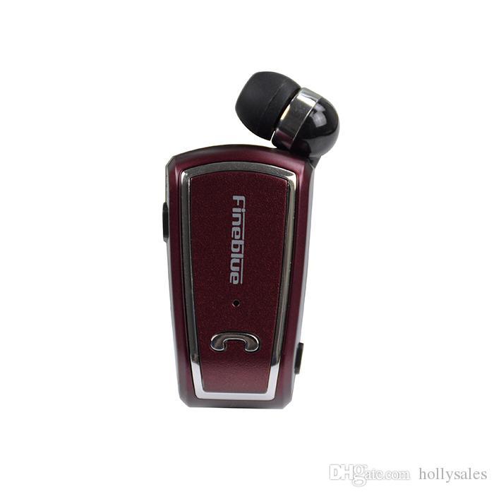 2017 brand new F-v3 sem fio bluetooth fone de ouvido esporte no ouvido fone de ouvido com cancelamento de ruído F v3 fone de ouvido estéreo bluetooth para iphone X samsung s8