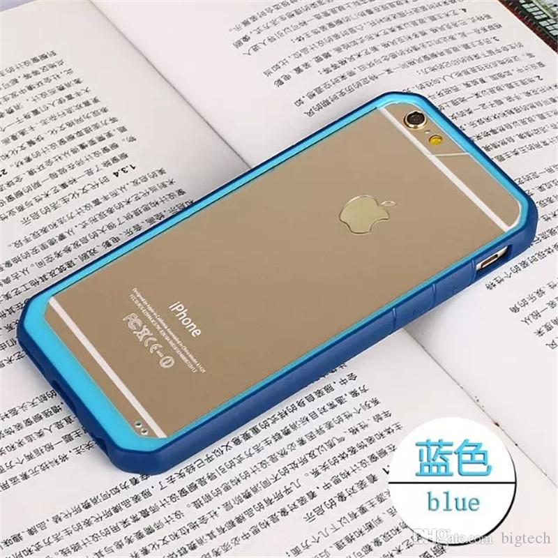 Hybrid Transparent Shockproof Case for iphone 7 plus zte zmax pro z981 Scratch Resistant Coating Unicorn Beetle Premium cover case