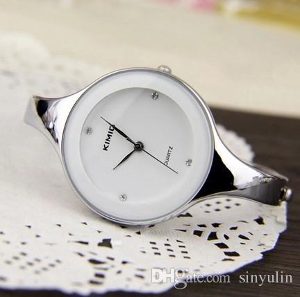 2018 New Fashion Kimio Relojes mujer Wristwatch Bracelet Quartz watch Woman Ladies Watches Clock Female Dress Relogio Feminino k2682