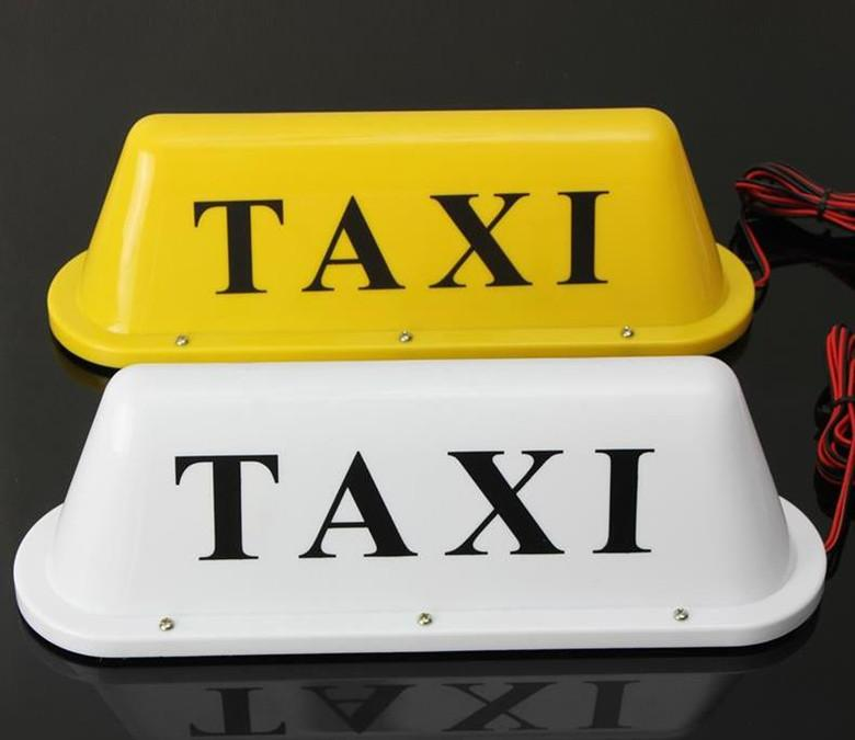 Supply export cars taxi lights car lights car lights