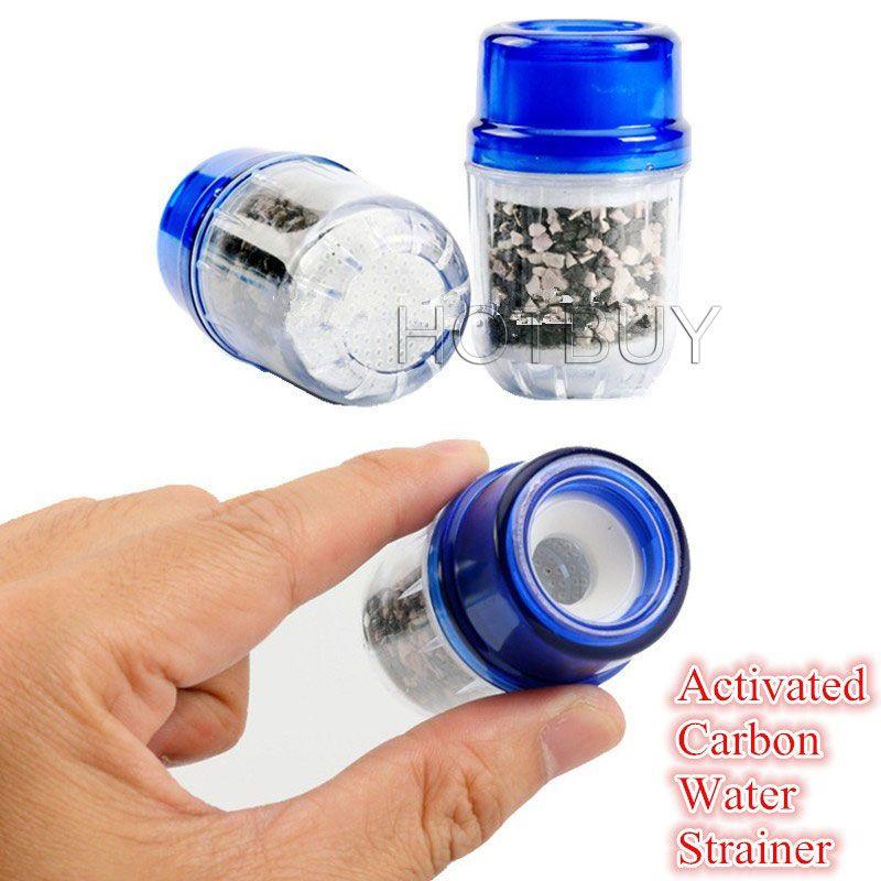 Filtro depuratore d'acqua a filtro d'acqua con filtro d'acqua a carbone attivo 4185