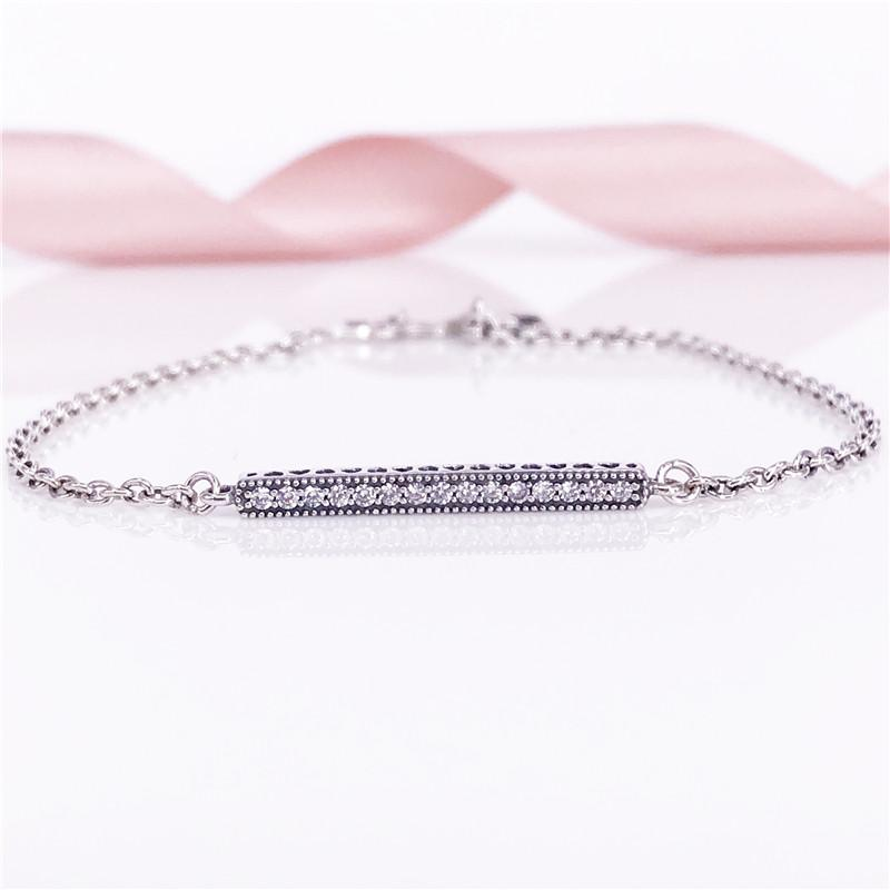 large pandora bracelet