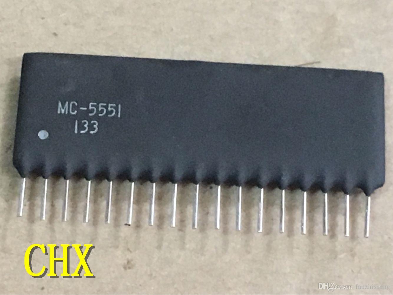 2 / Sztuk IC Nowy i oryginalny SN74HC14N KIA78R12PI TB1032N VIPER22A TDA7263 SK8050S 8050S MC-5551 34992 Zapewnienie jakości Zip-15