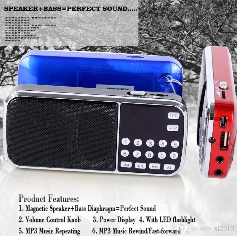 2019 L 088am Dual Band Rechargeable Portable Mini Pocket Digital Am Rhdhgate: Sd Card Radio At Gmaili.net