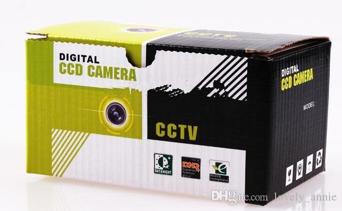 DHL fast 48 LED illuminator Light CCTV IR Infrared Night Vision For Surveillance Camera