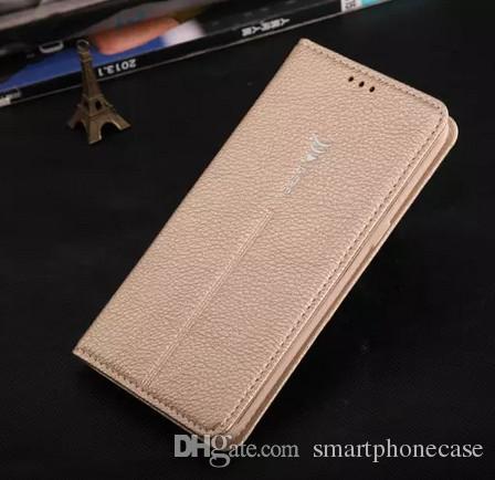 Qualità Gebei Marca Samsung S7 Custodia Cover Flip Custodia Lusso Originale Colorato Sveglio Custodia In Pelle Sottile Samsung Galaxy S7 G930 G9300