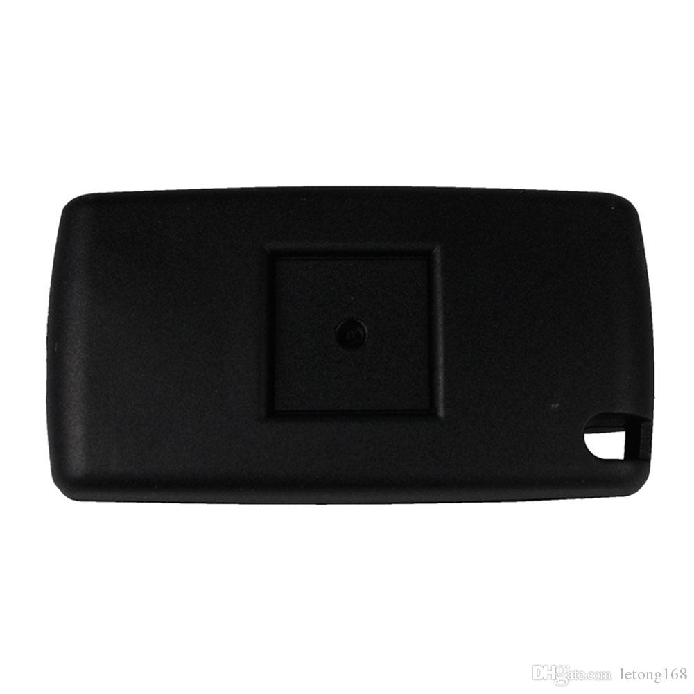 Guaranteed 100% Car Remote Key Shell Fob Case with uncut blade For Citroen C8 and Peugeot 1007