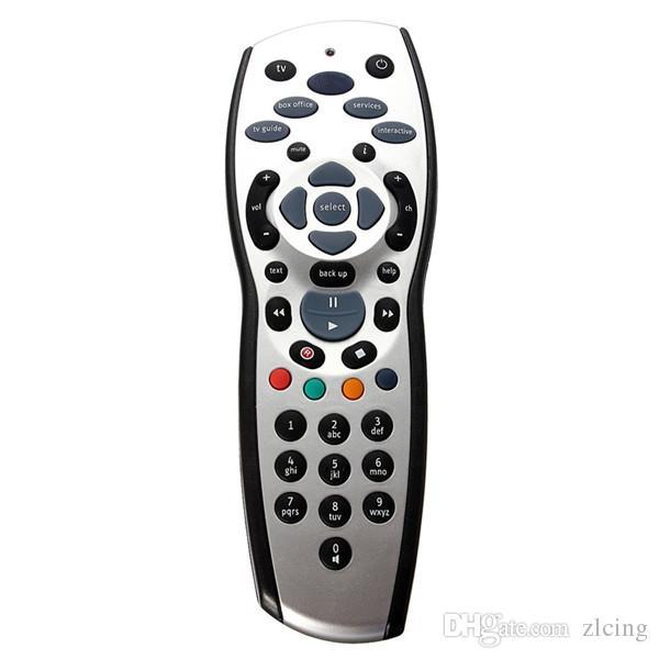 Melhor Promoção Padrão de Qualidade Super Rev.9F TV Controlador de Controle Remoto Substituição Para Sky Plus