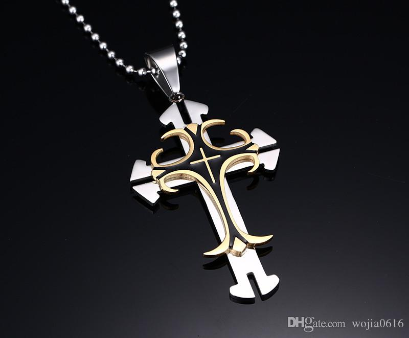 christian designs jewelry wholesale 8 designs fashion jewelry christian cross 7884