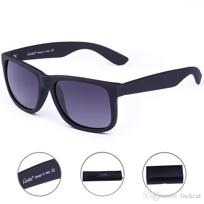 395292bd871b2 Designer Sunglasses Women CA 4135 TR Frame Glasses 54mm Polarized Oculos De  Sol Masculino Resin Sunglasses Men Vintage Mirror Sun Glasses Polarized ...