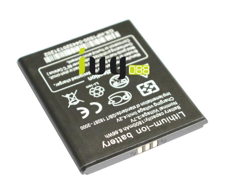 20 шт. / Лот 100% Оригинал 1800 мАч Литий-Ионный Аккумулятор Для THL W100 W100S Батареи Смартфона Аккумулятор Батареи
