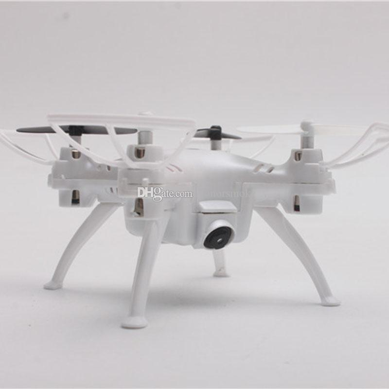 Drones TK106 Mini RC Drone Helicopter Quadcopter with 2MP HD Camera 2.4G 4.5 Channel 6-Axis with retail box toy