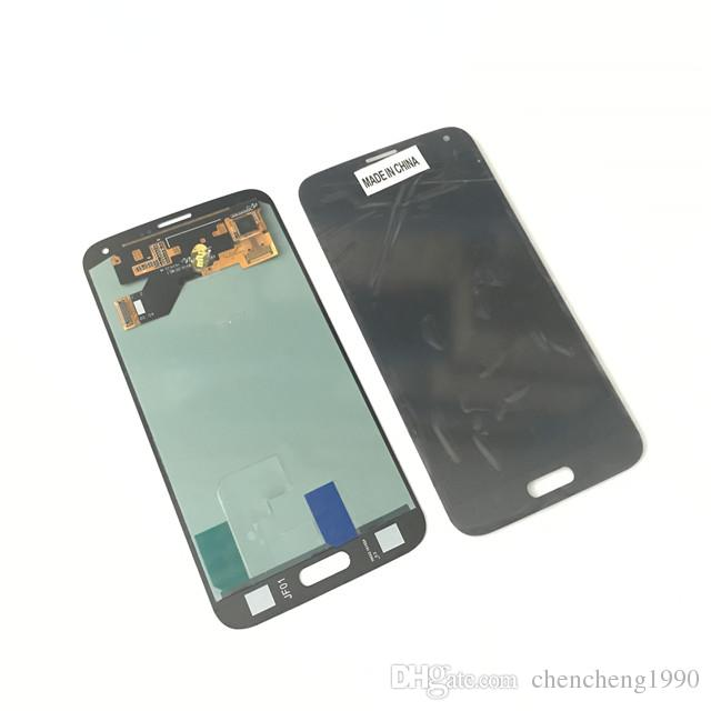 OEM New Test LCD Display Touch Screen Digitizer Assembly For Samsung Galaxy S5 NEO G903 G903F