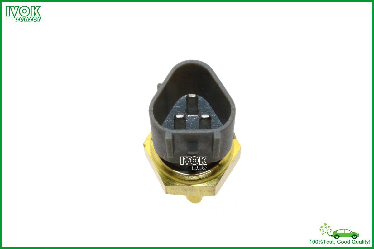 100% Test Sending Unit, Coolant Temperature Temp Sensor For GM ...