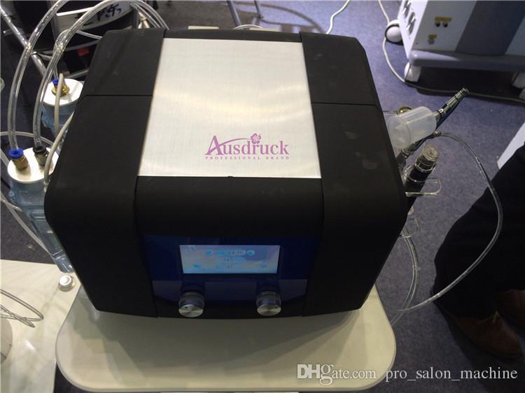New arrival hydra diamond peeling micrio dermabrasion oxygen spray anti-wrinkle aging spots removal beauty equipment