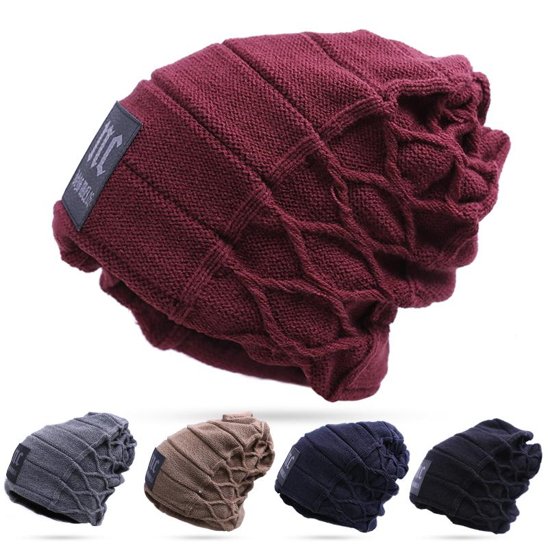 126795d2d47233 Newest Design!! Stylish Skullies Beanies Hat For Man Warm Winter Hat Toucas  Gorros Top Quailty Drop Shipping Trucker Caps Summer Hats From Crazyxb, ...