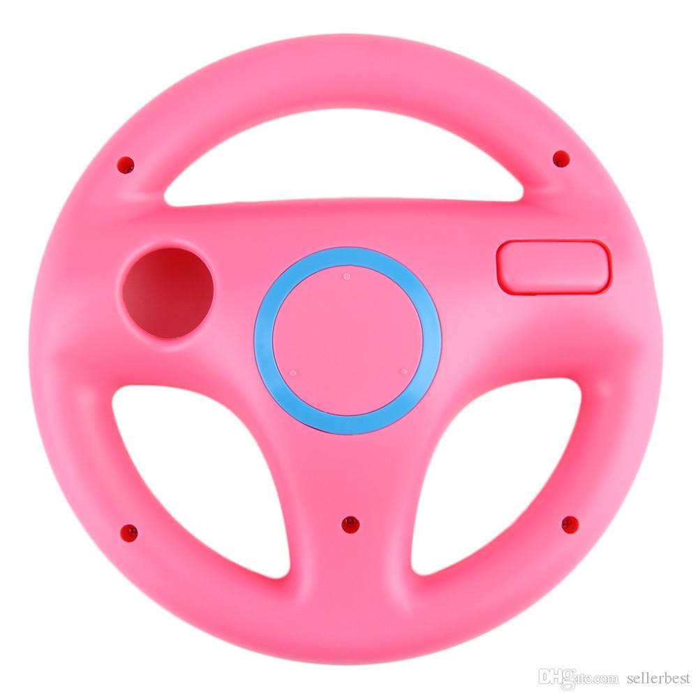 Jogo de corrida de volante para super mario nintendo wii wii kart acessórios do controlador remoto