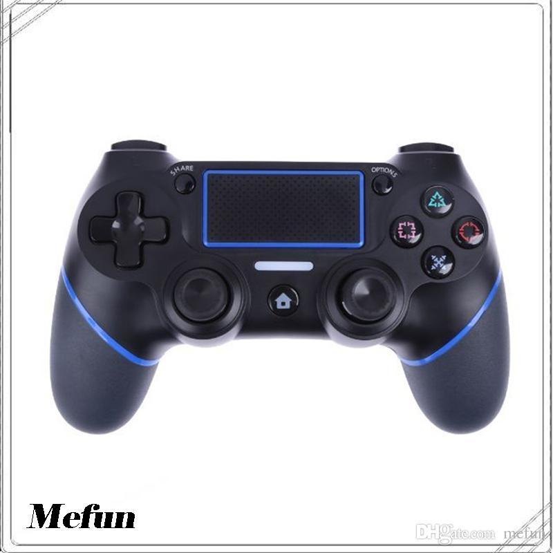 Original Quality Qualwin Wireless Gamepad Controller PS4 Bluetooth Gamepad