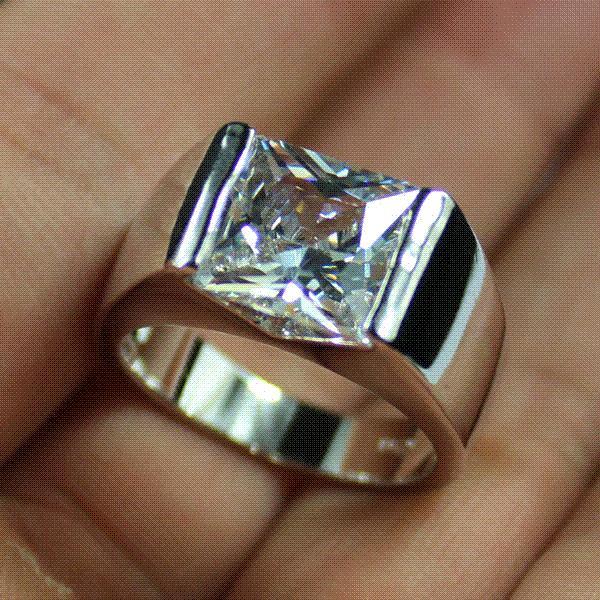 Cheap Diamond Jewelry For Men