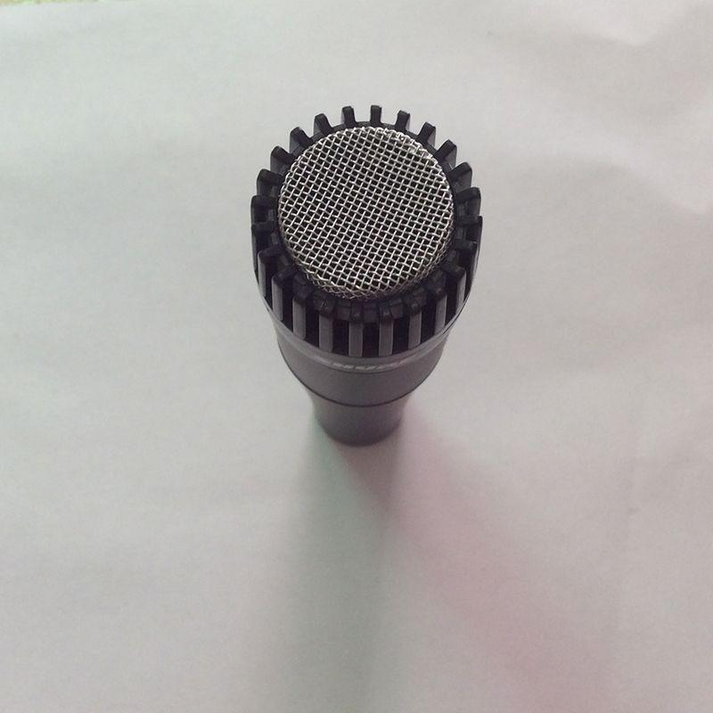 2017 новый LC хороший звук музыкальный инструмент вокал караоке запись динамический микрофон микрофон микрофон dhl доставка