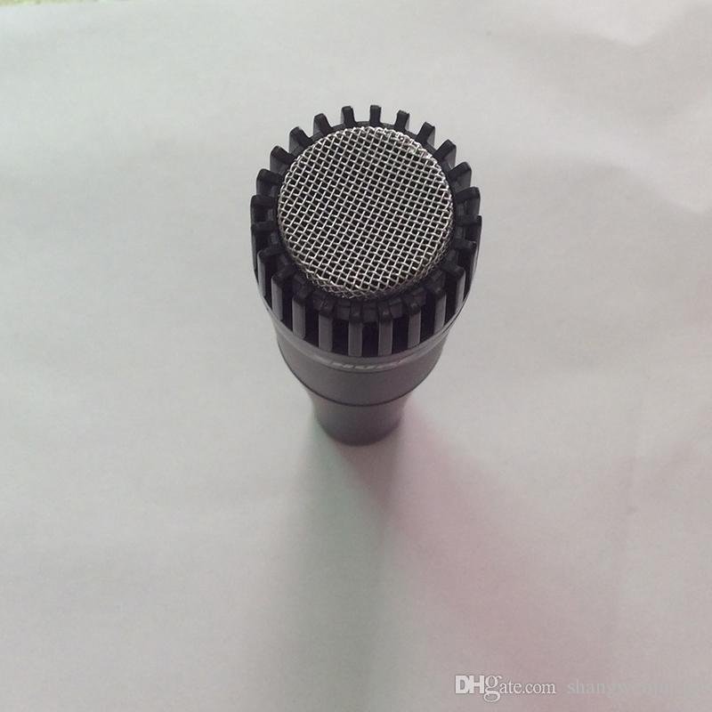 2017 yeni LC iyi ses enstrüman vokal karaoke kayıt Dinamik Mikrofon mikrofon mike dhl nakliye