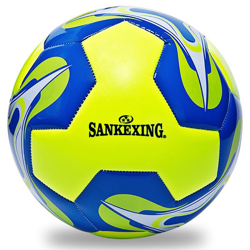 e692ed96c Compre Alta Qualidade Oficial De Futebol Oficial Tamanho Da Bola 5 Formação  Futebol Ballon De Futebol Bolas Futbol Jogo Voetbal Balbal De Pond