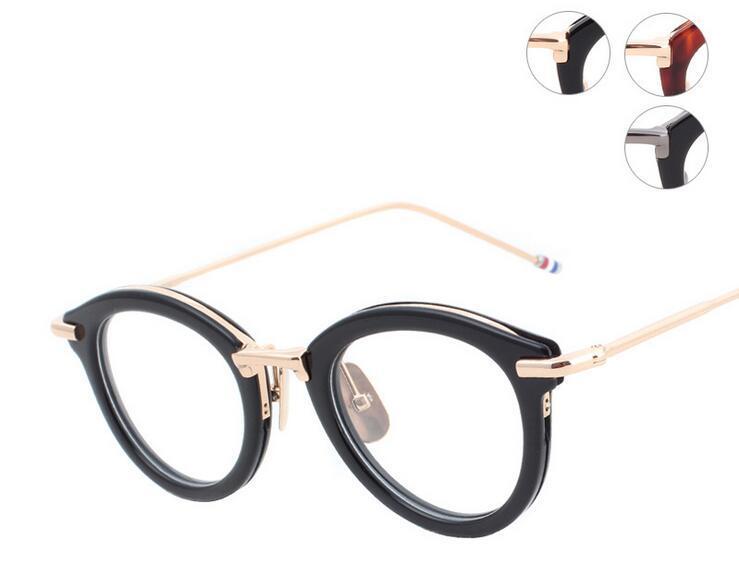 a8903431cf3 Brand Glasses-HOT SALE!2016 Glasses Eyewear Women men Fashion Retro ...