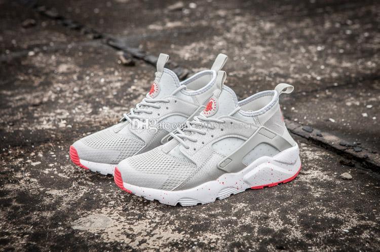 Venda quente que corre sapatos para homens Mulheres Sneakers Zapatillas Deportivas Sapatos Esportivos Zapatos Hombre Homens Mulheres Treinadores Huaraches