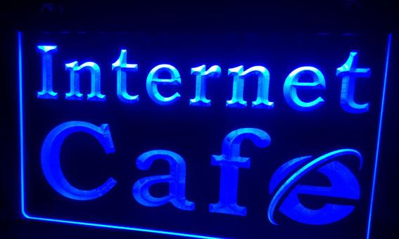 2018 ls196 b internet cafe bar light sign from shinning168 1099 2018 ls196 b internet cafe bar light sign from shinning168 1099 dhgate aloadofball Image collections