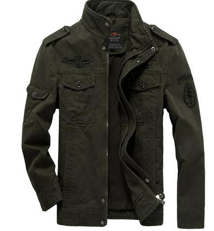 Find great deals on eBay for Mens Khaki Jacket in Men's Coats And Jackets. Shop with confidence.