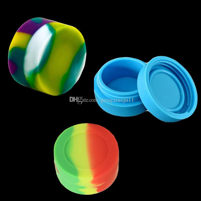 Pokeball Grinder & Silicone Box & Five colores Domeless GR2 Titanium Nail With Quartz Bowl for Glass Bongs Water pipes Smoking Pipes