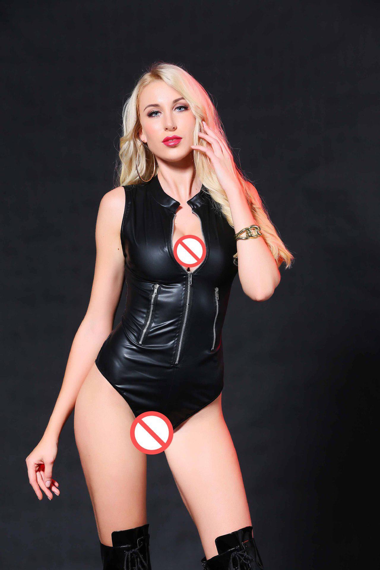 latex fetish women