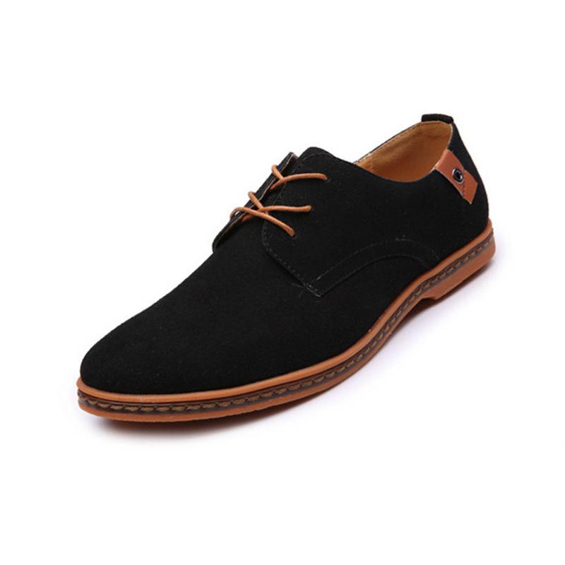Купить Оптом Плюс Размер 46 47 48 Мужская Обувь Дышащая Повседневная Обувь  Низкая Верхняя Мужская Обувь Холст Черные Плимсоллы Мужские Апартаменты  Chaussure ... 21c5f0650f8