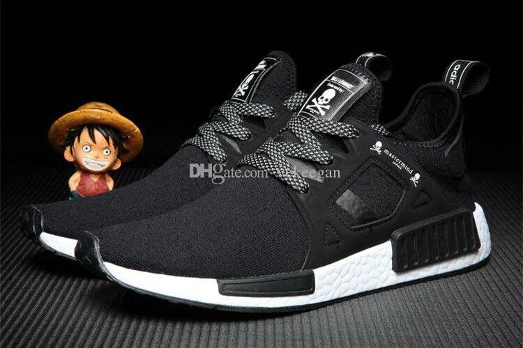 e6cc10ce3 2019 2017 Mens Mastermind X NMD XR1 Japan Sneakers Sports Running Shoes  From Vekeegan