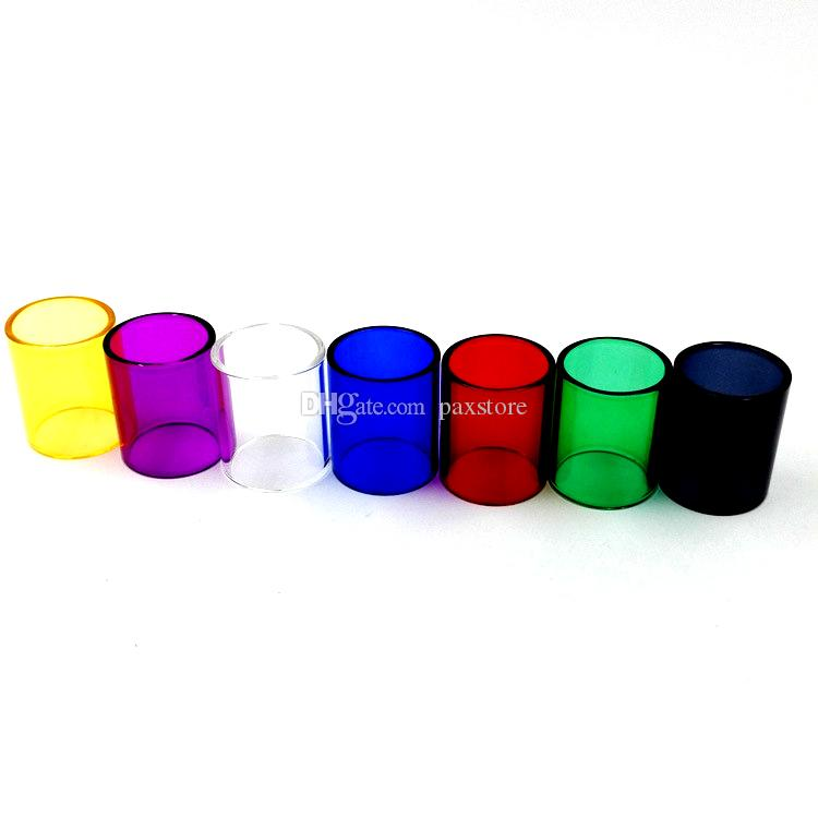 Subox Mini-C kit Protank 5 Tank Replacement Glass Tube for Subox Mini-C Kit Protank 5 DHL FREE