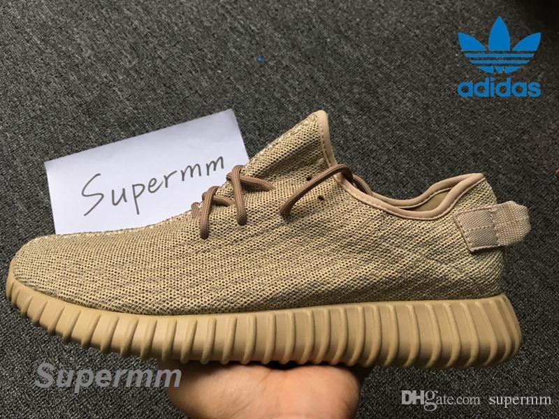 d187c56409b adidas Yeezy 350 Boost V2 Steel Grey Le Site De La Sneaker