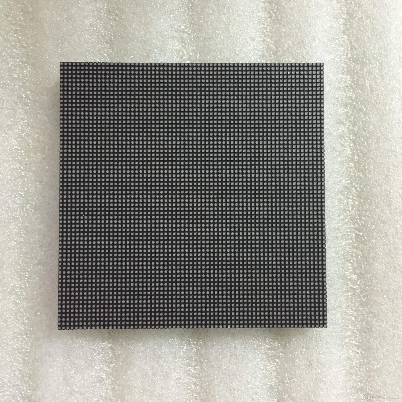 P2 Indoor Led Display Module Rgb Led Panel 64 64 Pixel 128