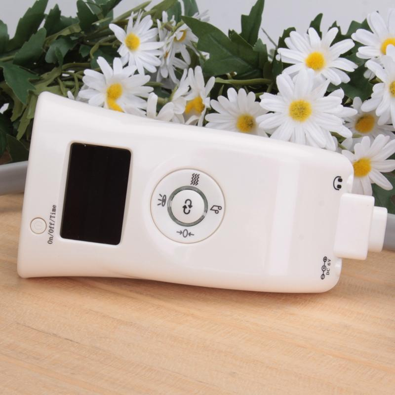 ABS Electric Eye Care Massager Magnetic Therapy Vibration Alleviate Fatigue dark circles Alleviate massage Healthy care
